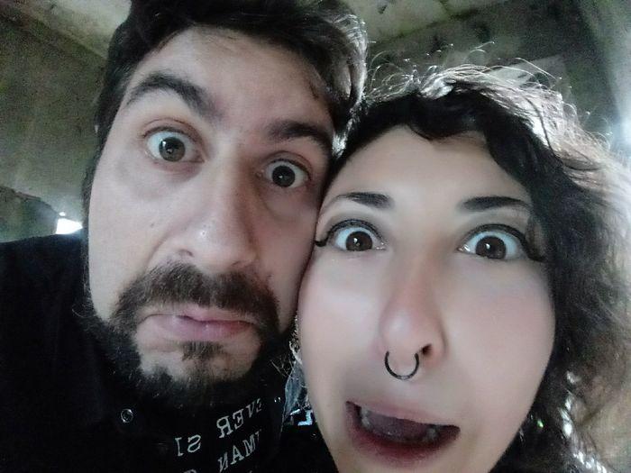 Tipos de pareja, ¿cuál sois vosotros? 1