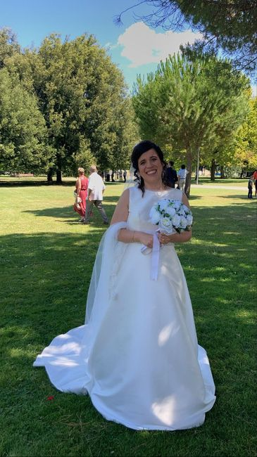 Felizmente casada!!! 24-07-2021 - 4