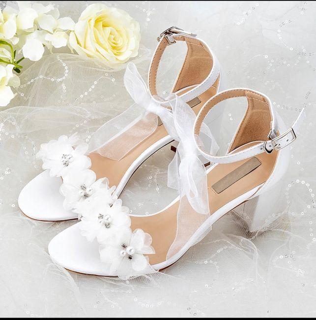 Mis zapatos de Aliexpress 😱😱 1