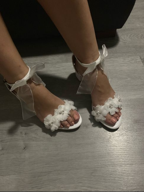 Mis zapatos de Aliexpress 😱😱 2