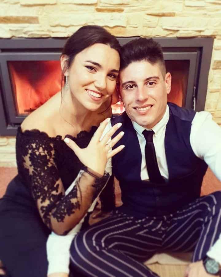 Paula y Rubén, la historia de nuestra pedida 😍 - 3
