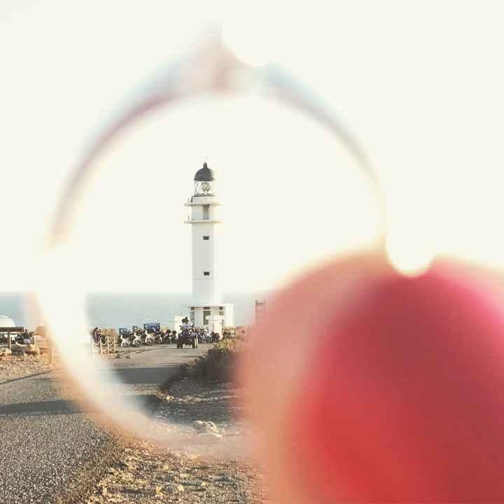 ¡Comparte una foto de tu anillo de pedida! - 1