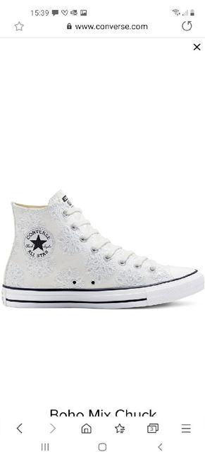 ¿De qué color serán vuestros zapatos? 4
