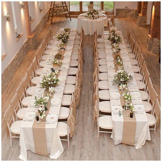 Ayuda con ideas para decoración de mesas ,sillas y sobre todo la mesa presidencial 2