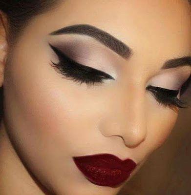 Maquillajes marcados 4