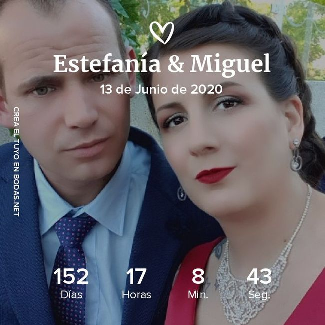 5 meses!!!! 1