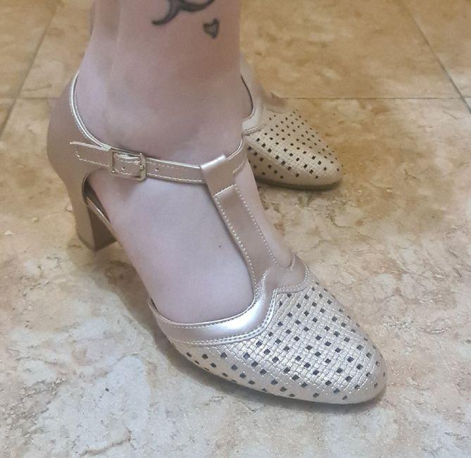 Zapatos - 2