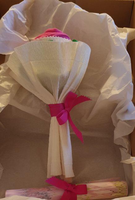 Dudas ramos de novia 2