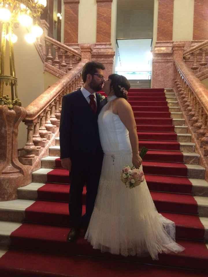 Ya somos marido y mujer! - 2