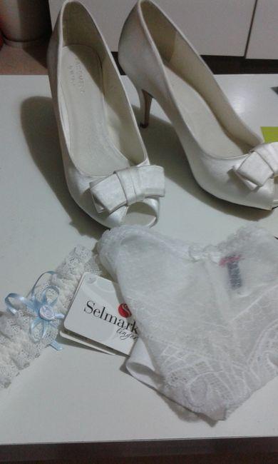 Mis zapatos y ropa interior moda nupcial foro - Brasilena ropa interior ...