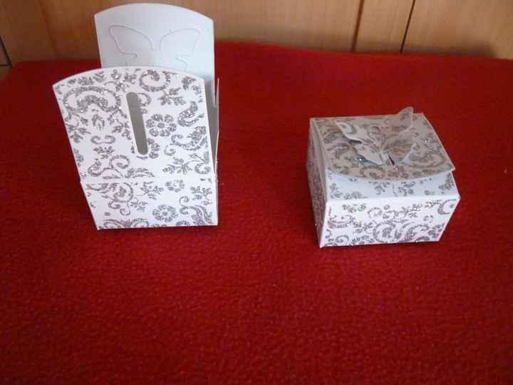 cajas mini ligas