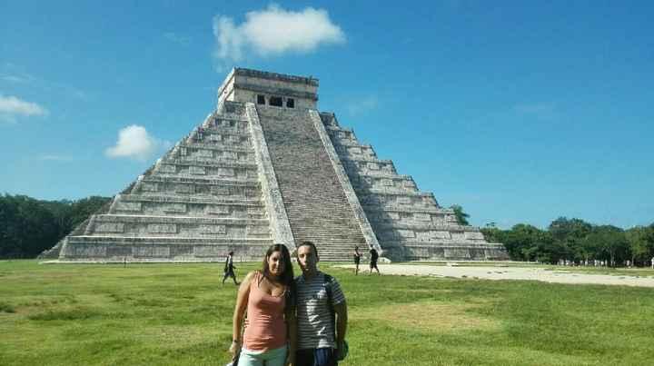 Consejos luna de miel riviera maya. - 3