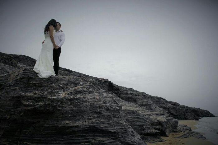 Mi postboda en la playa,calblanque(murcia) - 3