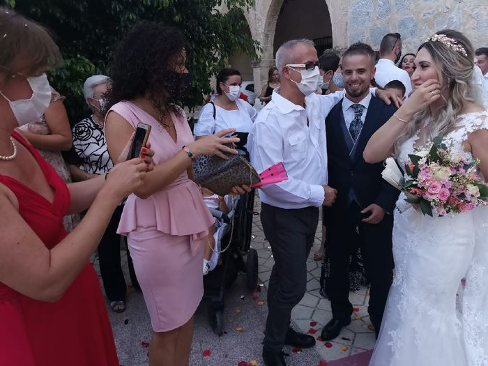 Felizmente casados 4