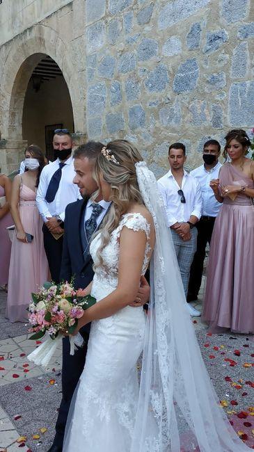 Felizmente casados 6