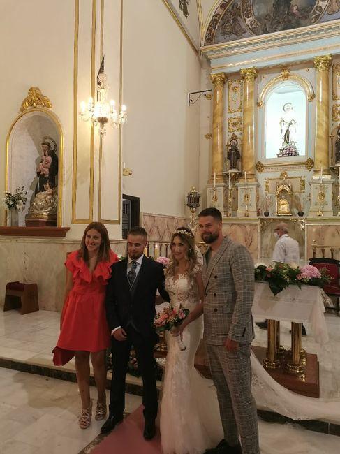 Felizmente casados 7
