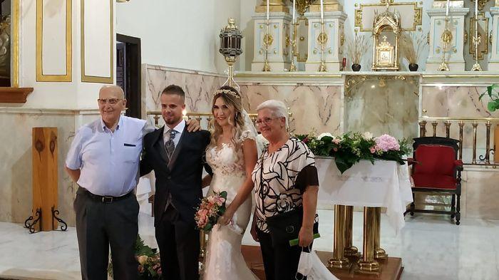 Felizmente casados 9