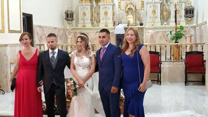 Felizmente casados 11