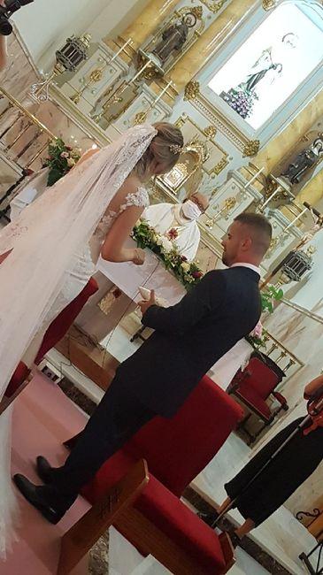 Felizmente casados 18