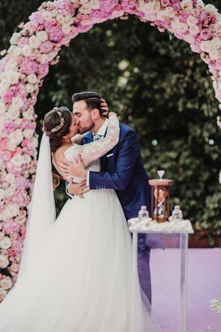 100 días casados!! 6