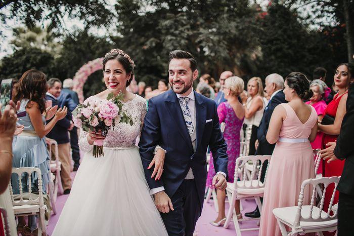 100 días casados!! 7