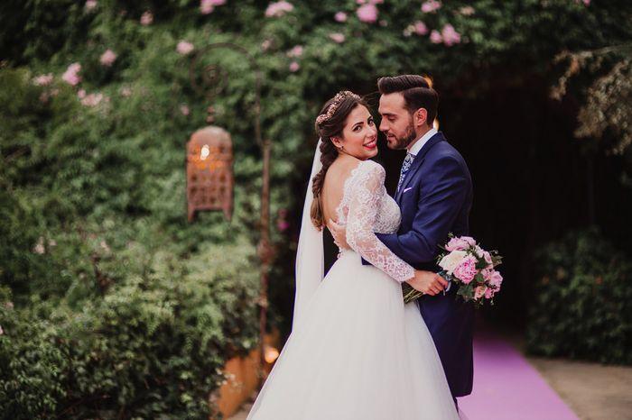 100 días casados!! 8