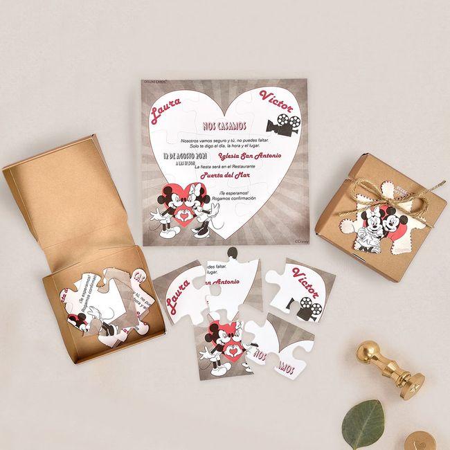 Invitaciones boda 4