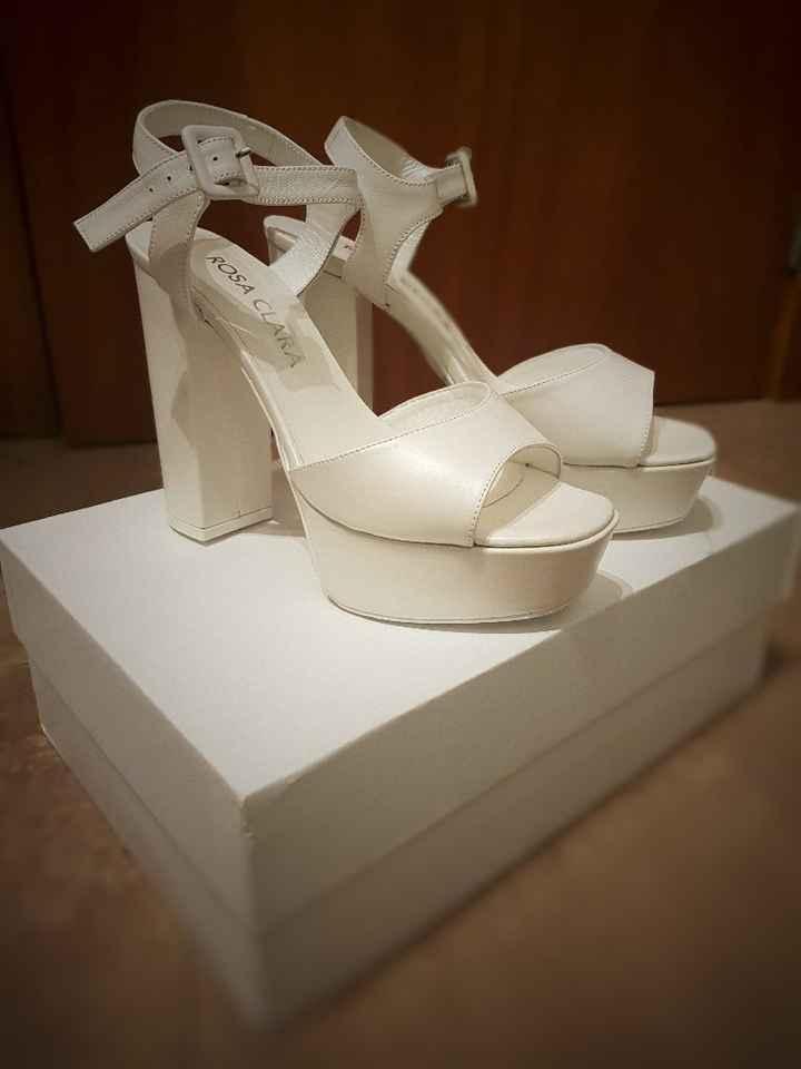 Zapatos en casa😍😍 - 1