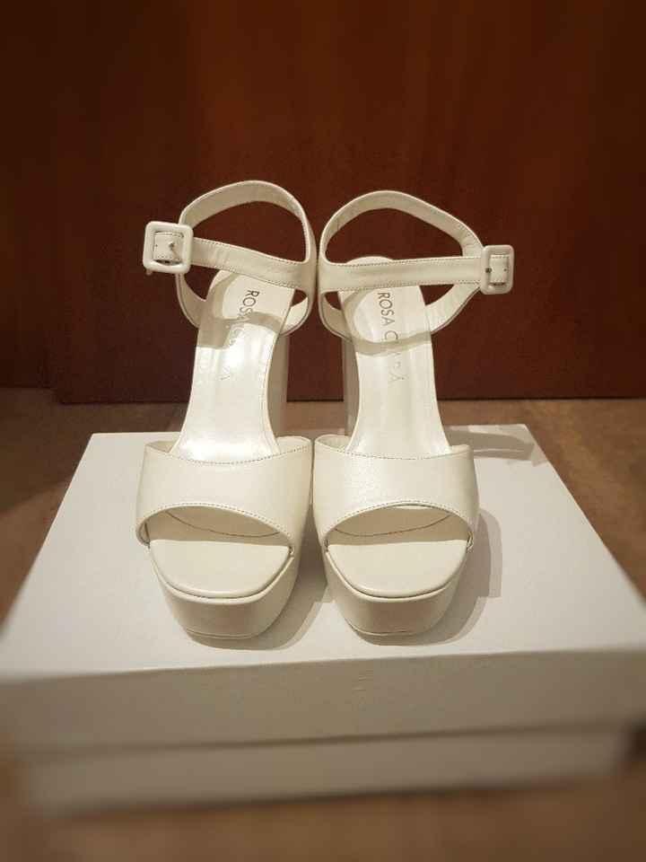 Zapatos en casa😍😍 - 2