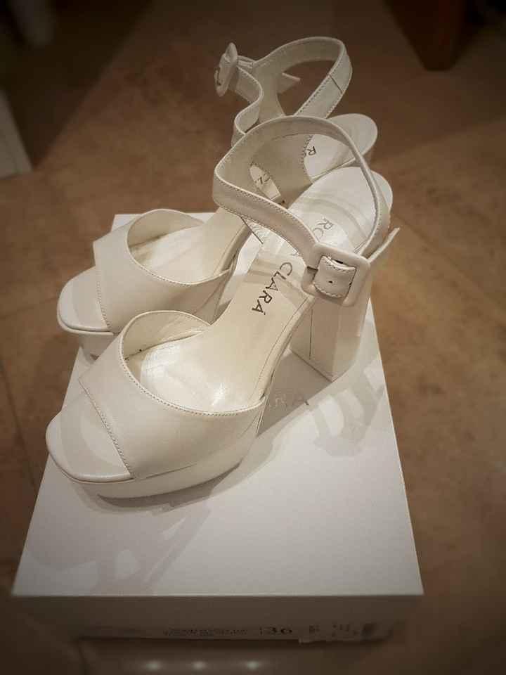 Zapatos en casa😍😍 - 3