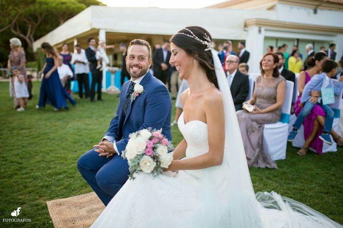 Novios 2017 que nos casamos en aguas del pino - 3