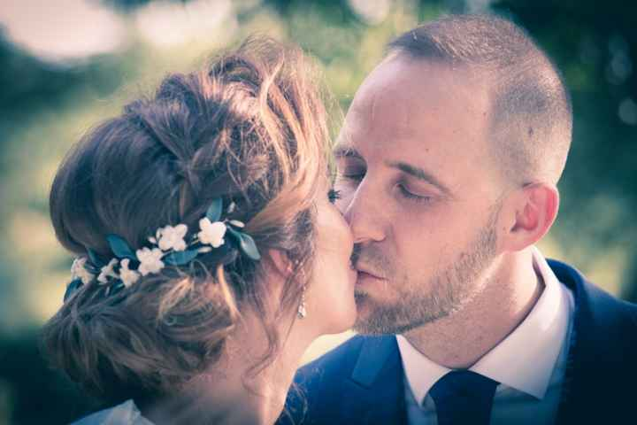 Mis 32 recogidos románticos para novia - 2