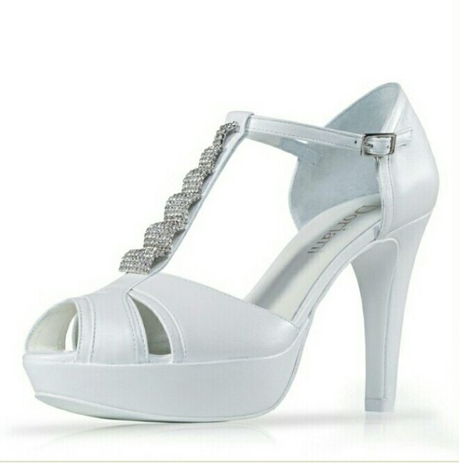 Zapatos vigo - 1
