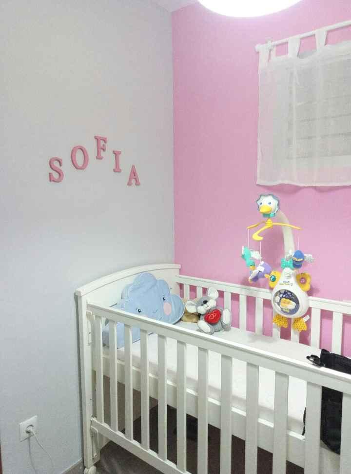 Idees para pintar la habitacion - 1