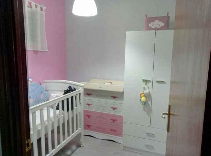 Idees para pintar la habitacion - 2