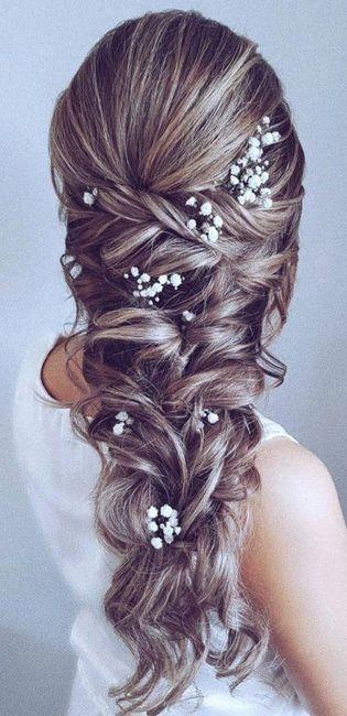 Peinados para bodas ! 13