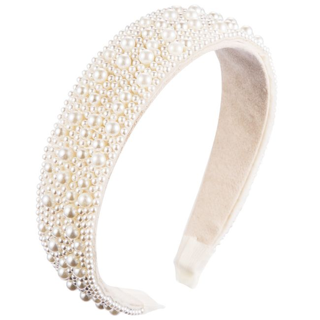 En busca de una diadema de perlas 7