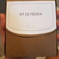 Kit pedida