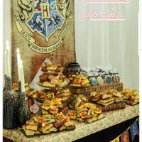 Mis detalles frikis de Disney y Harry Potter - 2