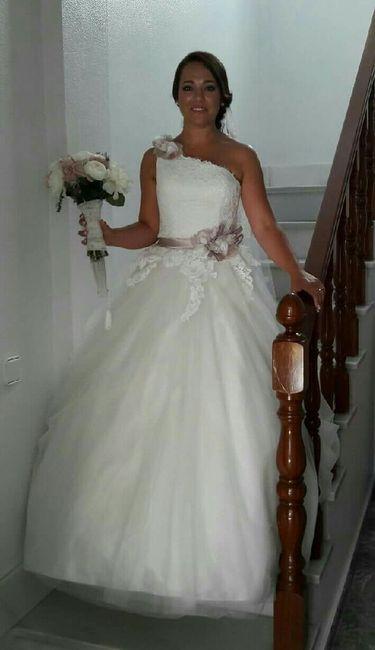 necesito recomendaciones para tiendas de vestidos de novia!! - cádiz