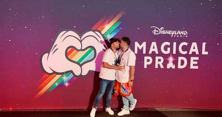 🏳️🌈 ¡Feliz día del Orgullo LGTBIQ+! - 1