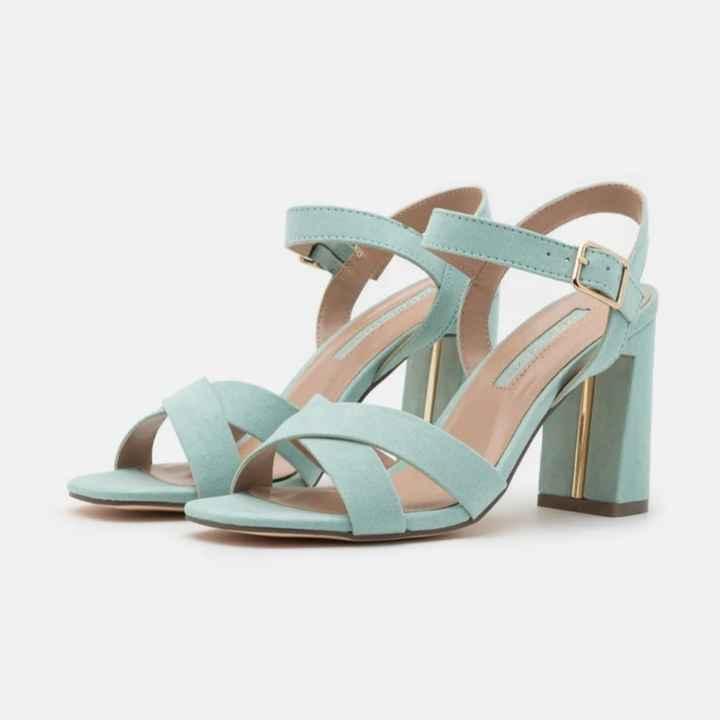 Zapatos ❤️👠 - 1