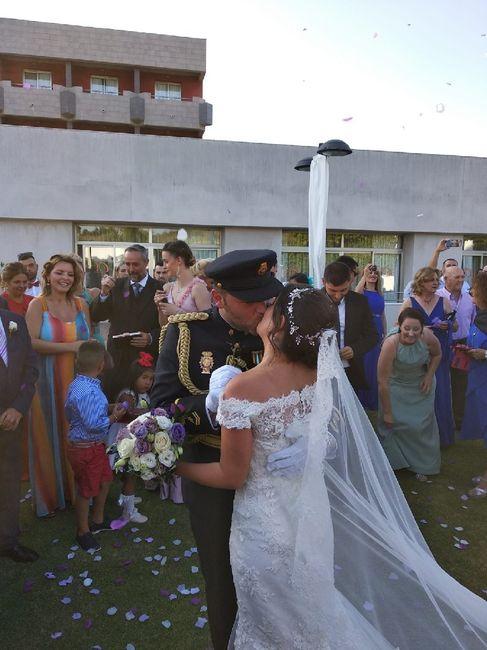 Breve resumen de nuestra boda - 5