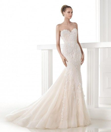 precio vestido boda clarisa - moda nupcial - foro bodas