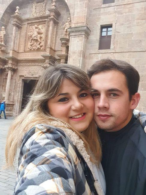 Arriba ese ánimo y vamos a mostrar las fotos con nuestra pareja para animar estos dias de cuarentena 1