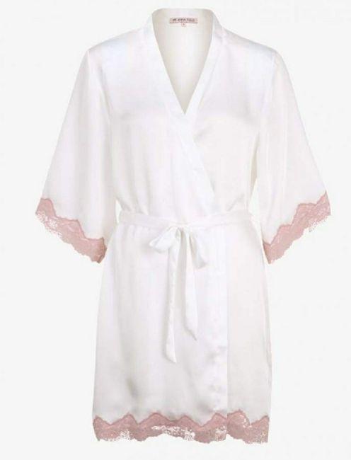 Ya he comprado el pijama de la boda 4
