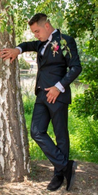 Zapatos de novio blancos, ¿los aceptas o los rechazas? 2