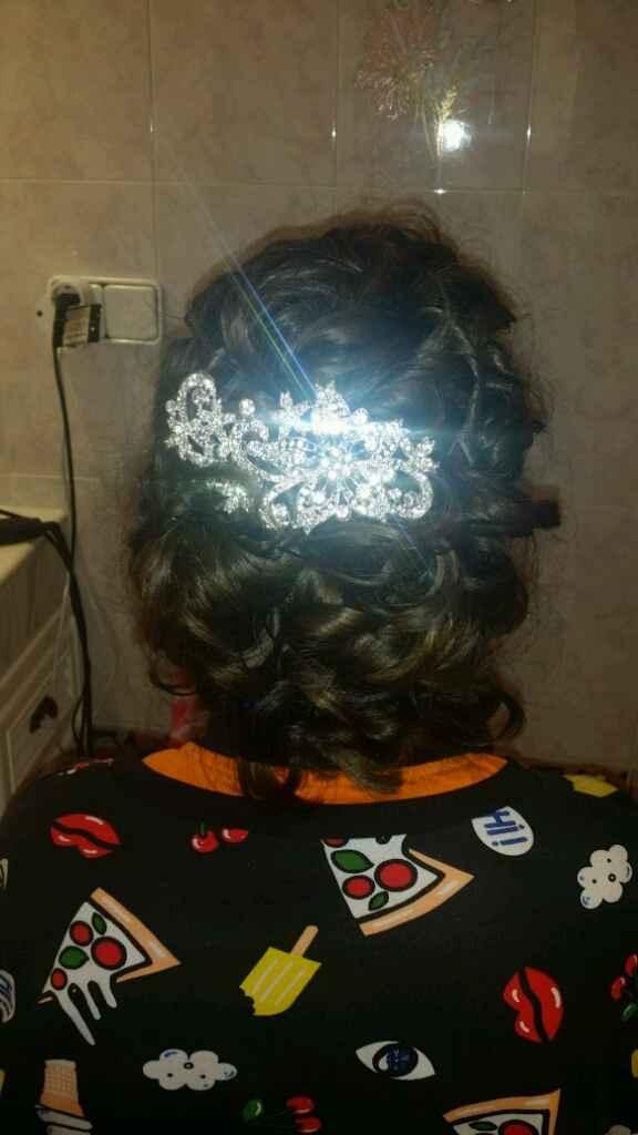 Este peinado si que si!!! - 2