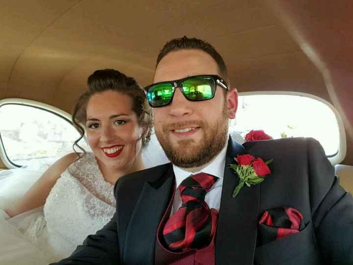 Ya casada!!!! - 4