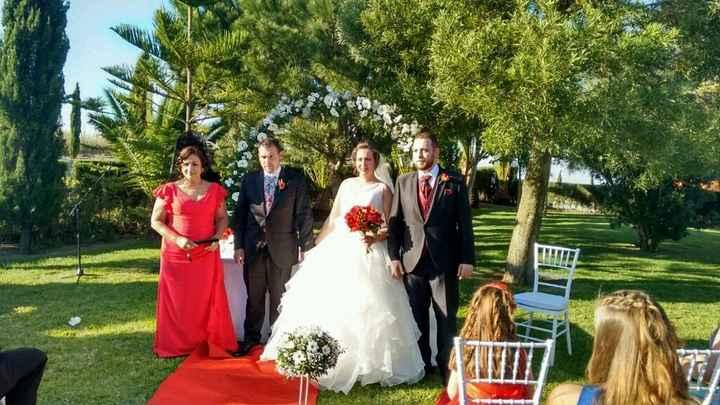 Ya casada!!!! - 9